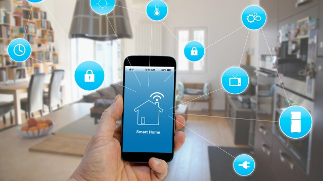 Smart Home Good for Multifamily