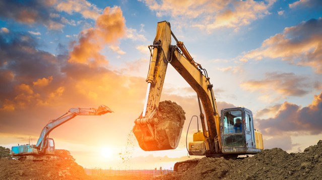 Multifamily construction delays ramping up