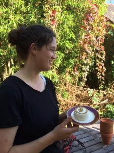 Multilingual Family Interview | Ashley from Fern Island Farm language-learning interviews
