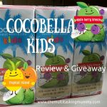 Cocobella Kids: Review & Giveaway