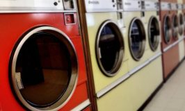 How To Get A Sparkly Clean Washing Machine #MummyMondays