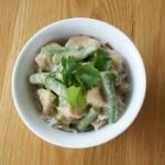 Bellini Intelli Recipe: Thai Green Curry (Conventional Recipe Included)
