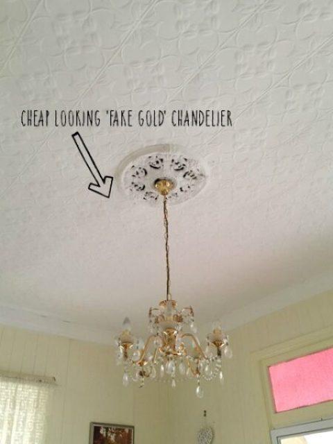 cheap chandelier