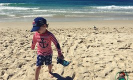How To Choose The Best Sun Protection For Your Kids