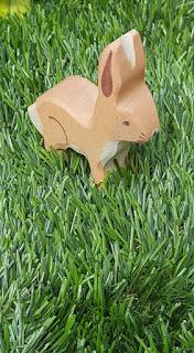 £6.95 – Hare