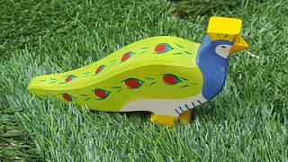 £8.45 – Peacock