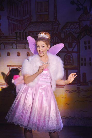 Fairy Bow-Bells