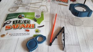Bug Safari Kit - What's included