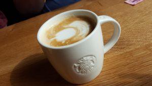 OrtonGate Starbucks Drive Thru