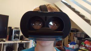 VR insane