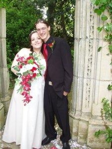 8 years wedding anniversary
