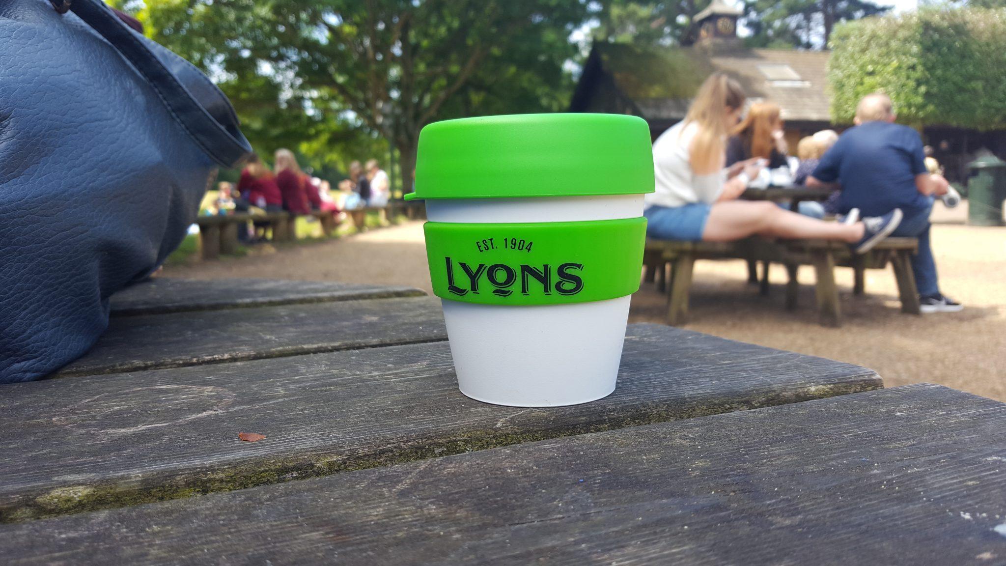 Lyons Coffee Bags