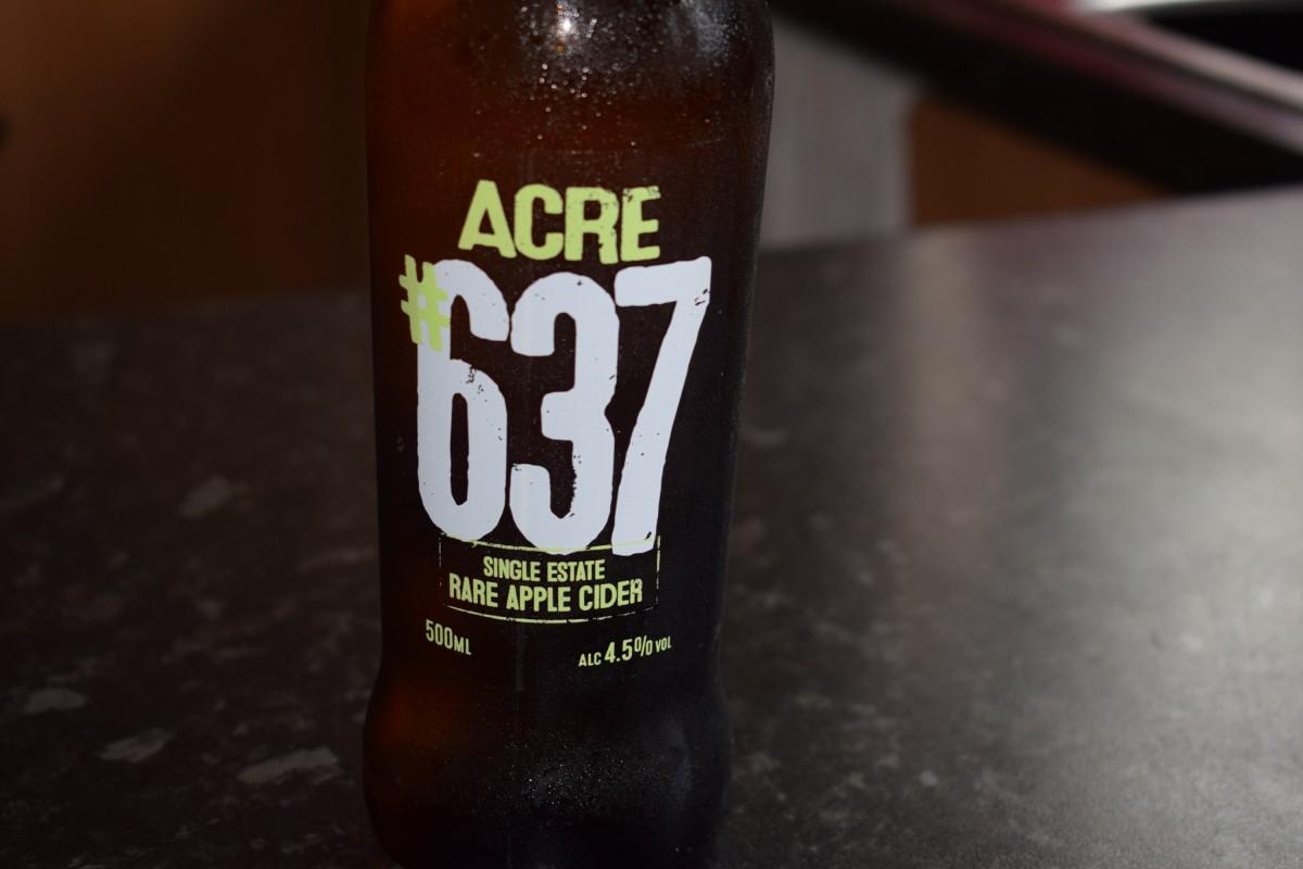 Acre cider
