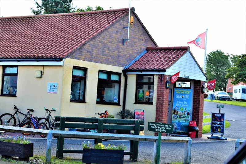 Scarborough Camping and Caravanning Club