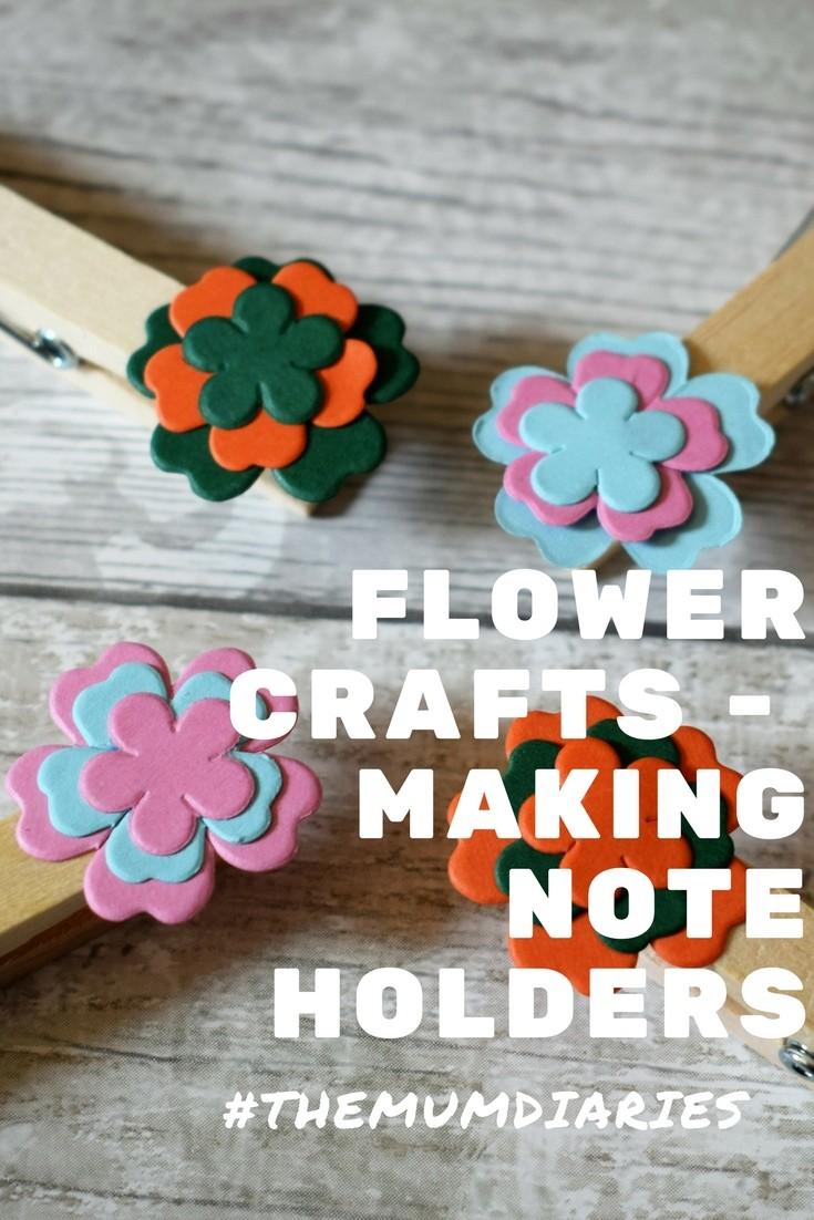 2 really quick and easy crafts that are really simple even kids can do them! Great for getting organised