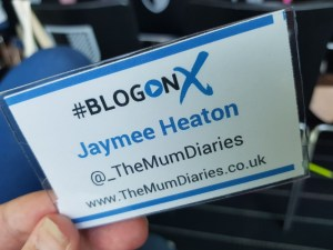 What to expect at a BlogOn Conference