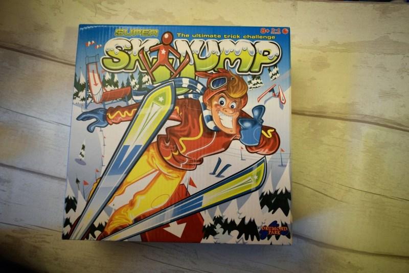 Super Ski Jump – Can you perform the ultimate trick! – The Mum Diaries