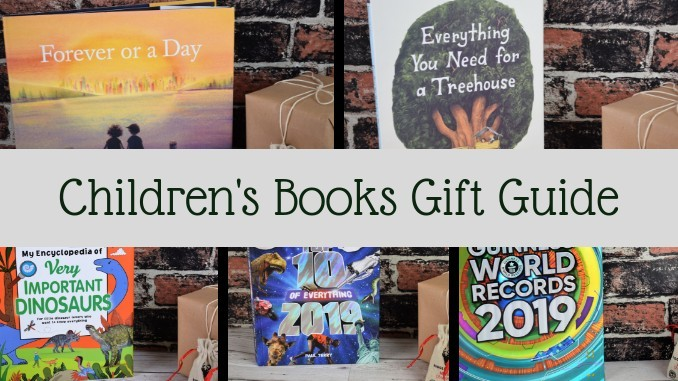 Children Books – Perfect for Christmas and great for book advents