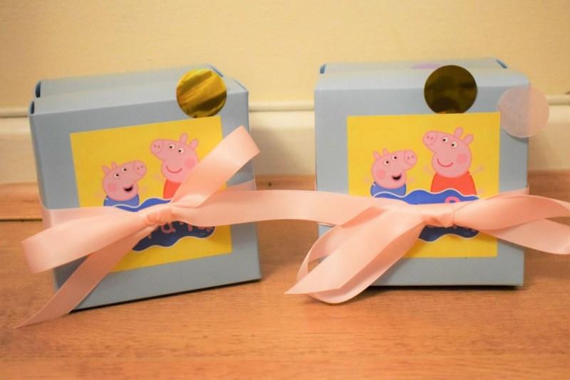 Peppa Pig Secret Surprise are here!!