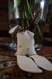 A little bunny I made a few years back