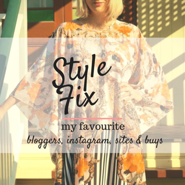 Style Fix