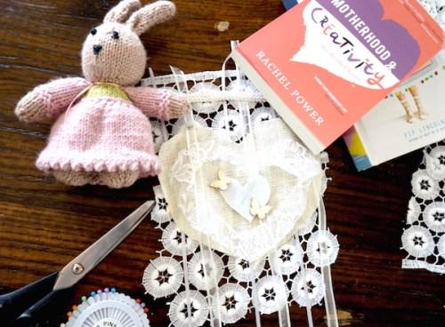 Creativity and Motherhood
