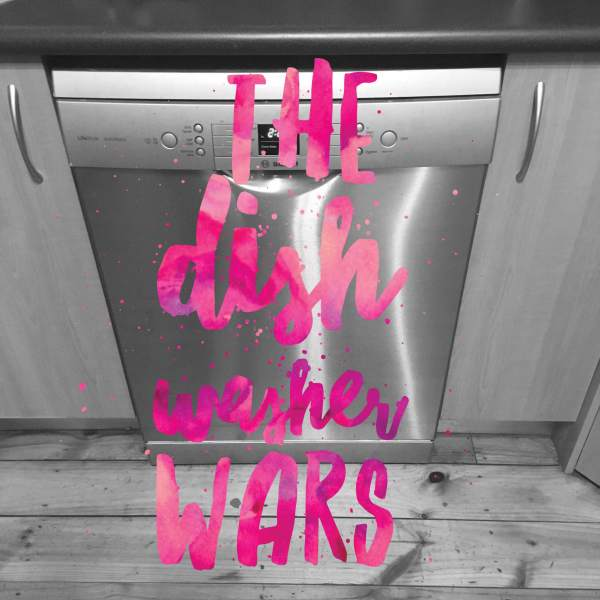 the dishwasher wars