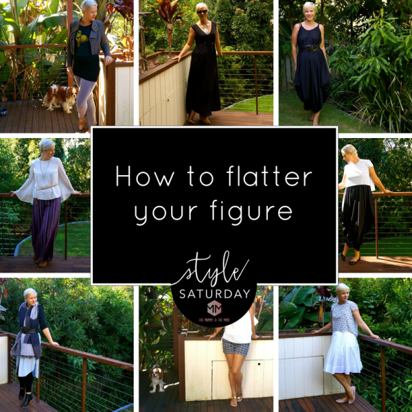 how to flatter you figure