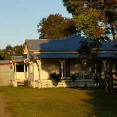 farmstay cottage