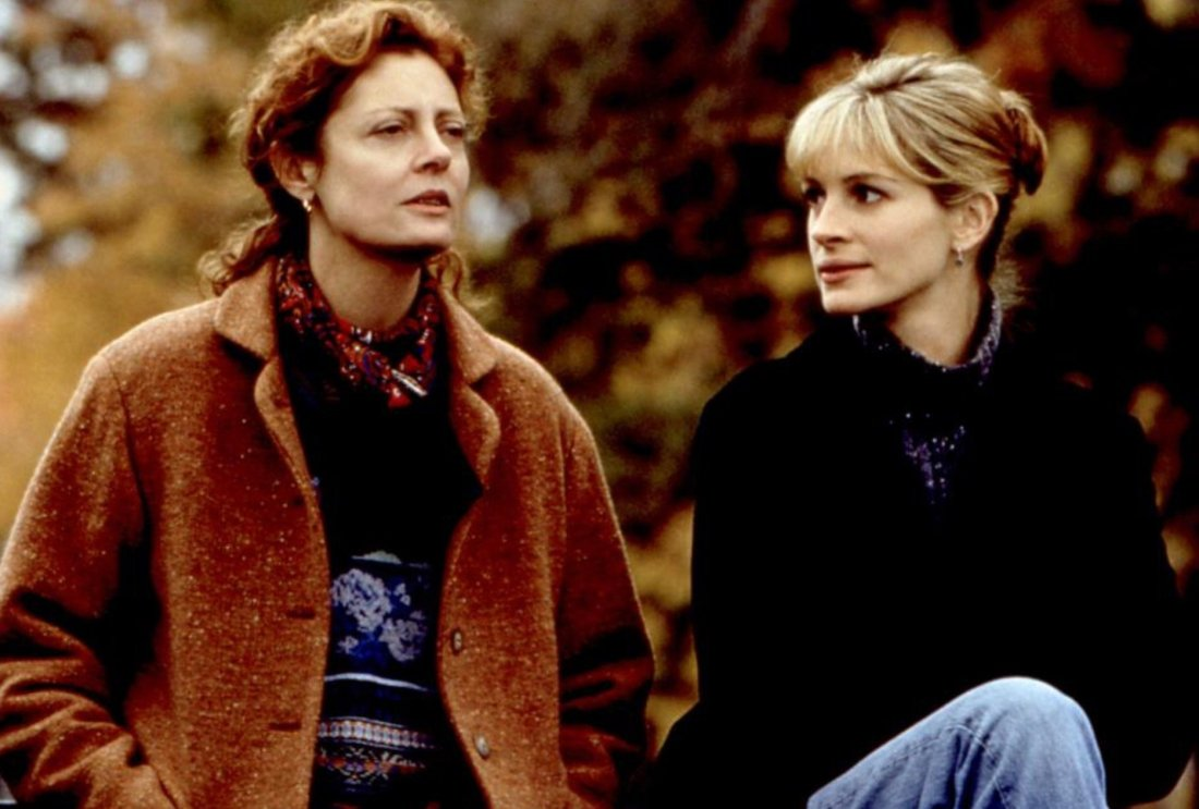 10 tear-jerker movies for parents