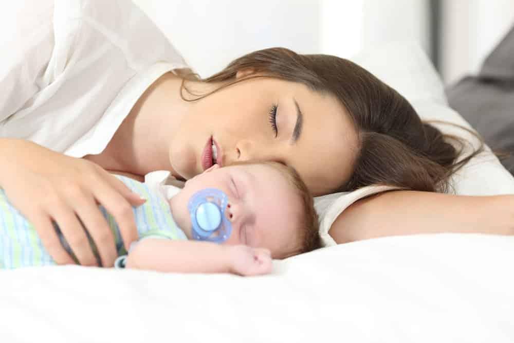 gentle baby sleep training
