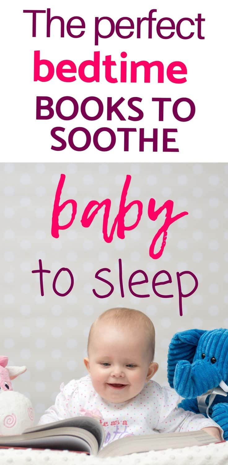 gorgeous bedtime baby books