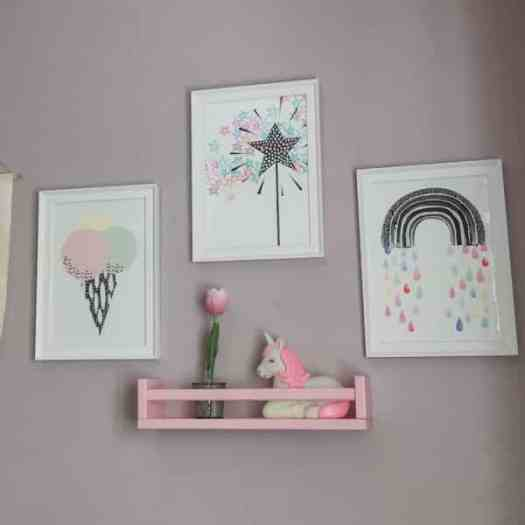 Genius IKEA nursery ideas - The Mummy Bubble