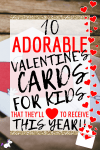 Valentine's Cards For Kids | Top 10 Adorable Cards Your Kids Will Love This Year
