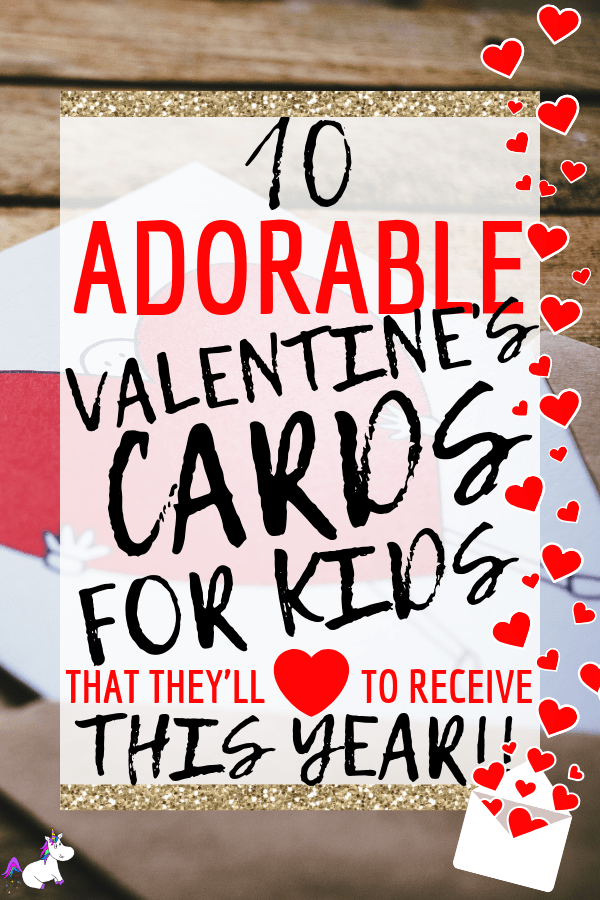 Valentines Cards For Kids   10 Adorable Cards Your Kids Will Love To Receive This Year   Best Valentines Cards   Cute Valentines Cards   Valentines Day Cards #valentinescardsforkids #valentinesdaycardsforkids #valentinesdaycardideas #bestvalentinesdaycartds #themummyfront Via: https://themummyfront.com