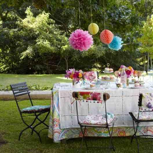 Garden Party Ideas, Best summer party ideas & inspiration