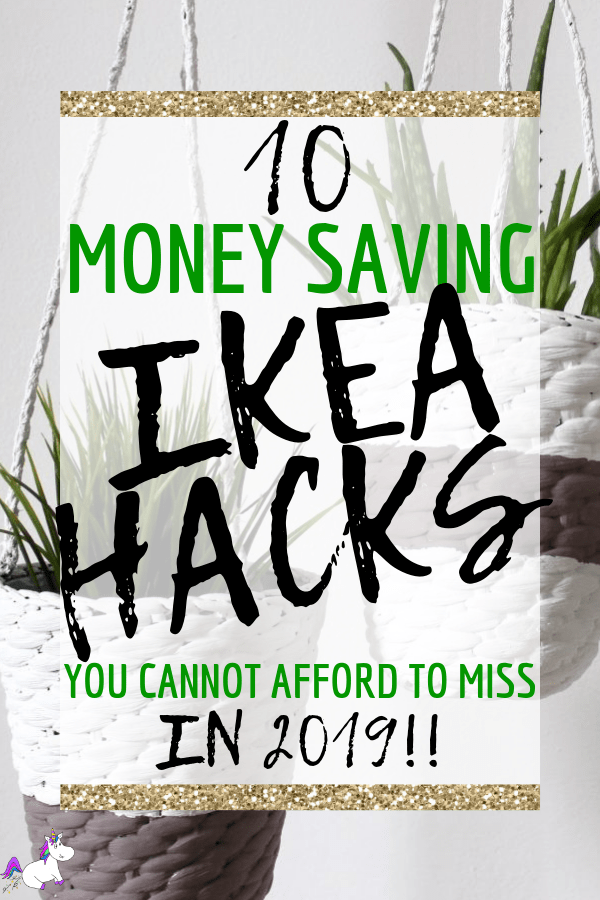 10 Money Saving Ikea Hacks You Cannot Afford To Miss #ikeahacks #homedecor #homedecorprojects #diyhomedecor #homedecorinspiration #themummyfront Via: https://themummyfront.com |home decor inspiration | ikea inspiration | home decor on a budget | diy projects |