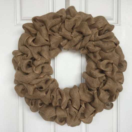 Summer Wreath #homedecor #decor #home #farmhouse #farmhousehomedecor #homedecorideas #farmhousedecorideas #farmhousedecor #handmade #decorideas #rustic #rustichomedecor