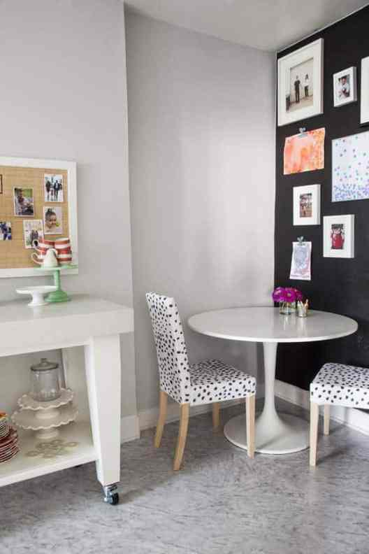 DIY Hacks From IKEA That You Can Do On A Tiny Budget #ikeahack #homedecor #ikeachair #IKEA