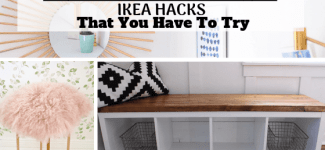 10 Awesome Money Saving IKEA Hack Tutorials You Have To Try