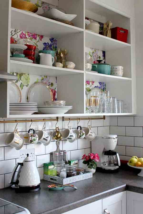 10 Of The Best IKEA Kitchen Hacks That Will Organize Your Kitchen & Save You Money... ikea hacks make home decor on a budget easy!