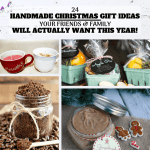 24 DIY Christmas Gifts That Your Friends Will Actually Want To Get This Year!