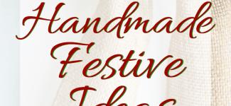 The Best Handmade Christmas Ideas