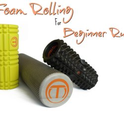Foam rolling is no longer just for the elite athlete. Find out how you can use it, when you should (and shouldn't use it) how it helps and where to get one!