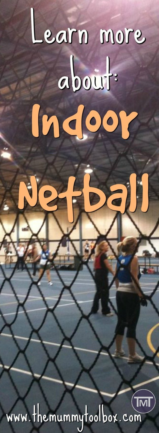 With many variations across the globe, indoor netball is an exciting variation on the traditional outdoor netball, learn more about it here!