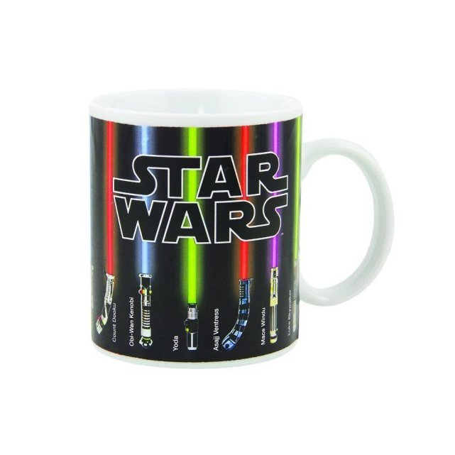 star wars mug geeky gift guide
