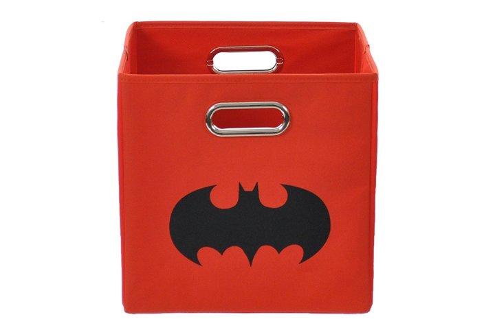 batman bin - geeky gift guide
