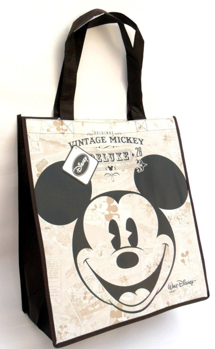 disney tote bag