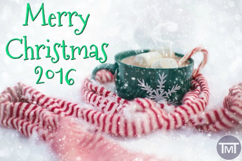 Merry Christmas 2016 feature image