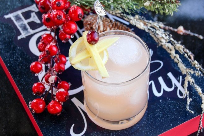 Alcohol-Free Drink Ideas for the Mamas